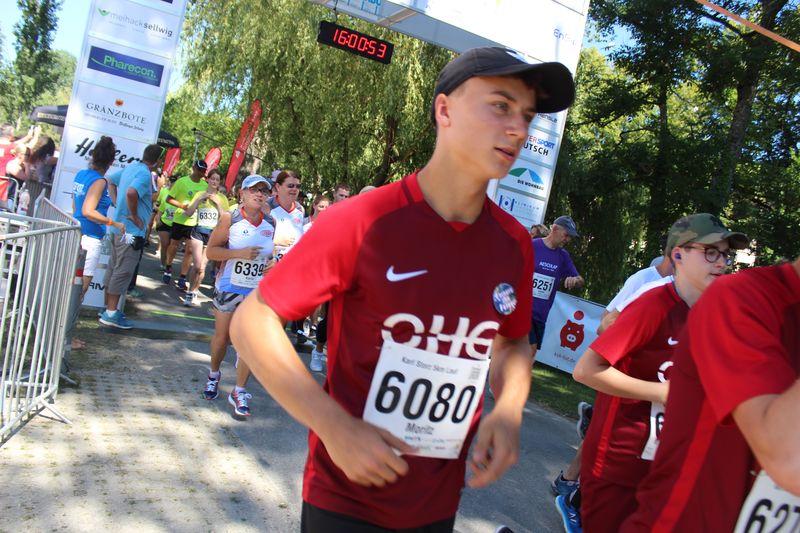 5km.Start&Ziel-Gaad 109