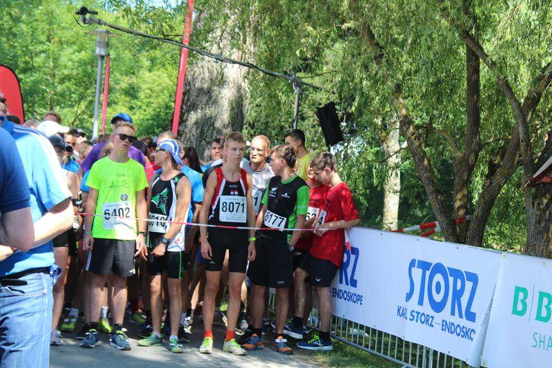 5km.Start&Ziel-Gaad 122