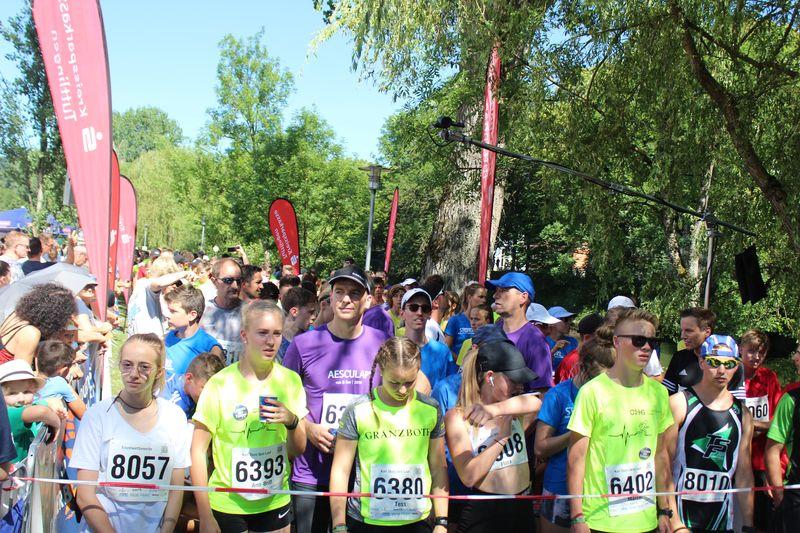 5km.Start&Ziel-Gaad 130