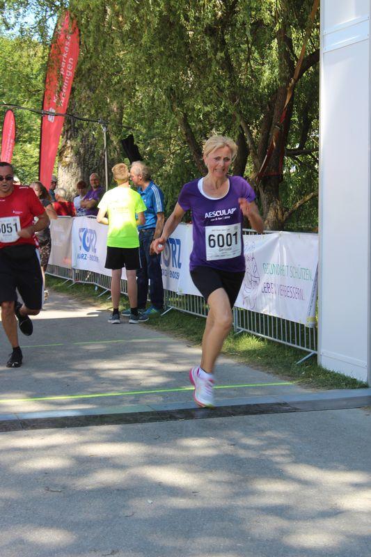 5km.Start&Ziel-Gaad 18