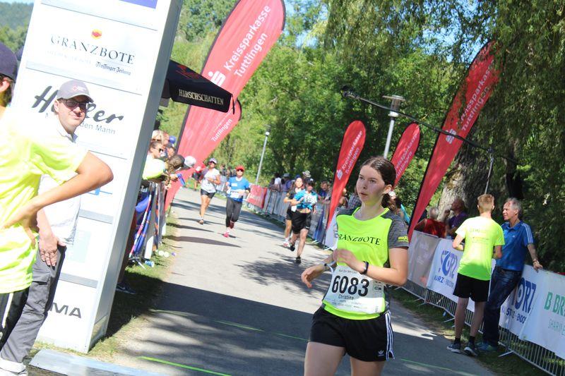 5km.Start&Ziel-Gaad 20