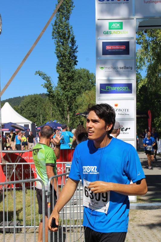 5km.Start&Ziel-Gaad 22