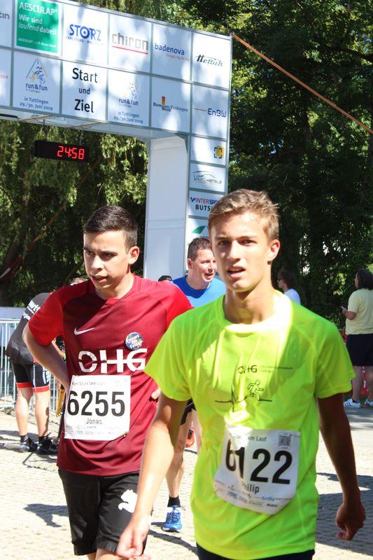 5km.Start&Ziel-Gaad 29