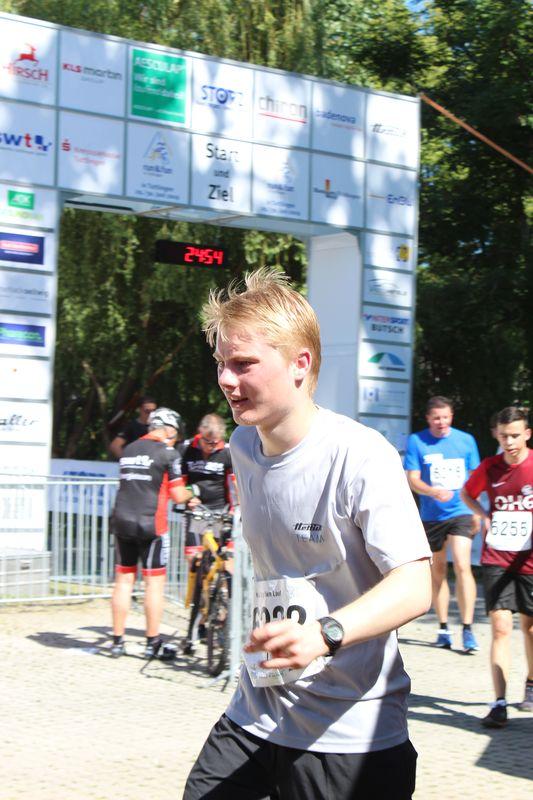 5km.Start&Ziel-Gaad 30