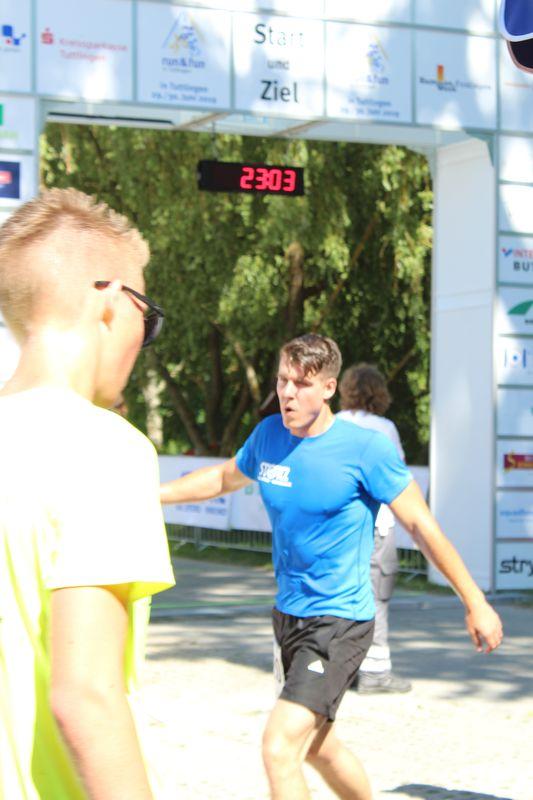 5km.Start&Ziel-Gaad 33