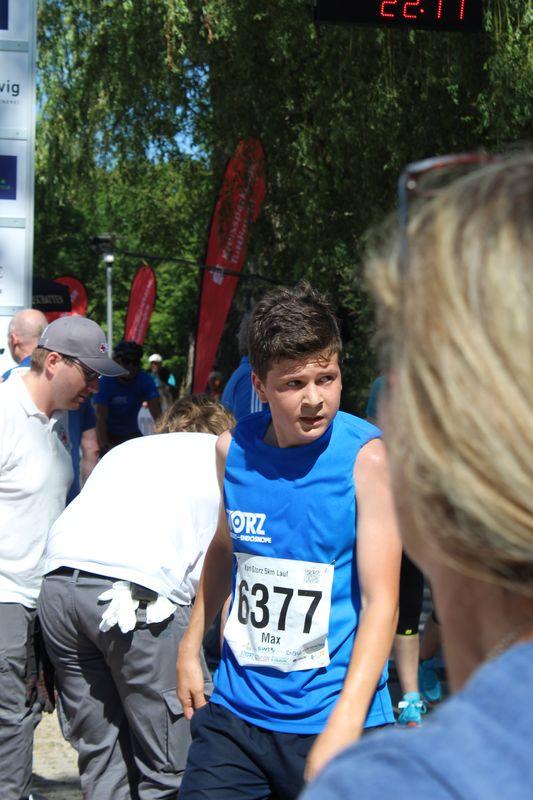 5km.Start&Ziel-Gaad 35