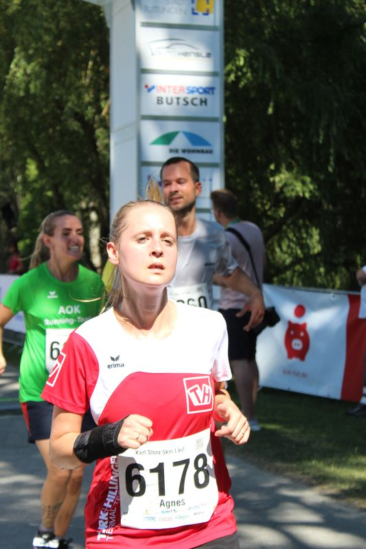 5km.Start&Ziel-Gaad 40