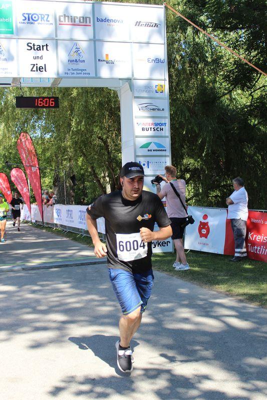 5km.Start&Ziel-Gaad 50
