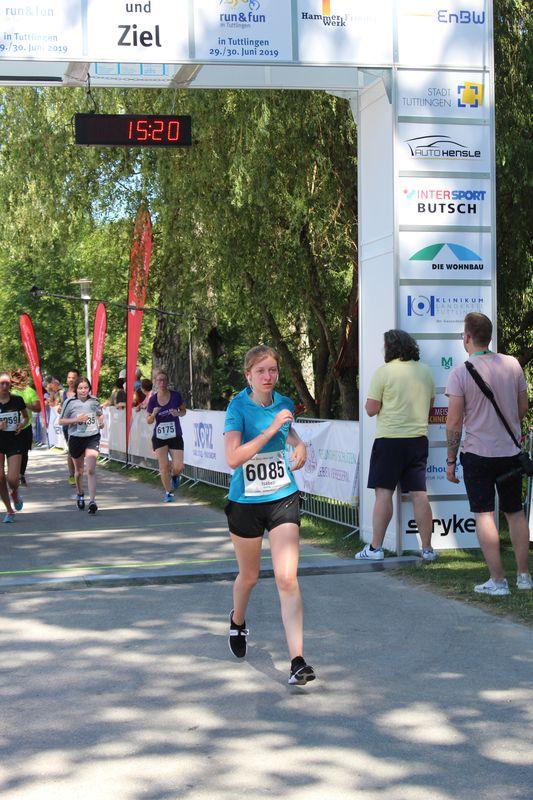 5km.Start&Ziel-Gaad 58
