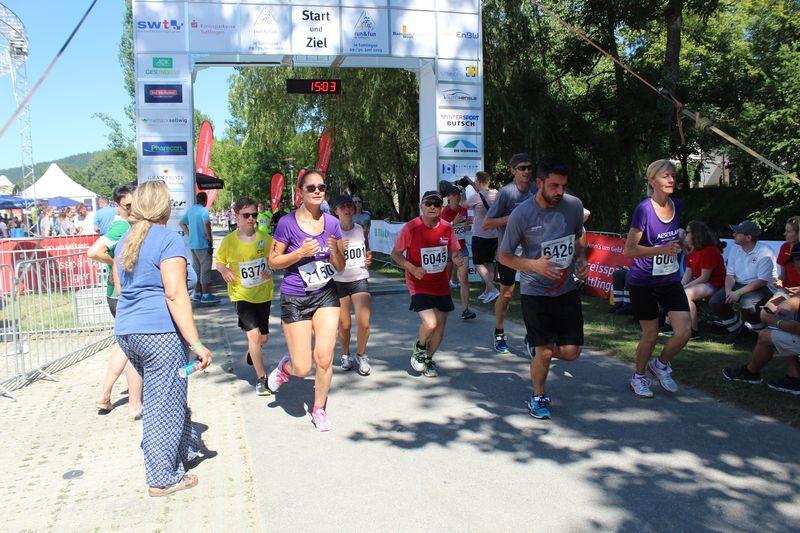 5km.Start&Ziel-Gaad 61