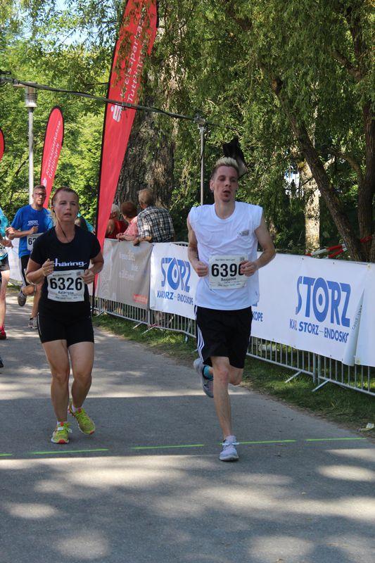 5km.Start&Ziel-Gaad 68