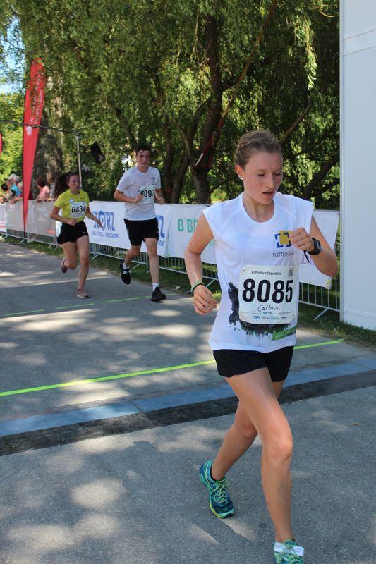 5km.Start&Ziel-Gaad 73