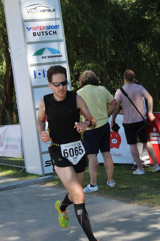 5km.Start&Ziel-Gaad 83