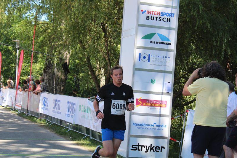 5km.Start&Ziel-Gaad 86