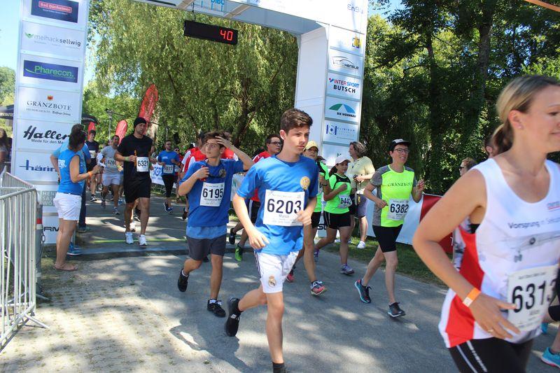 5km.Start&Ziel-Gaad 91