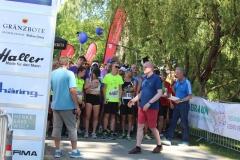 5km.Start&Ziel-Gaad 120