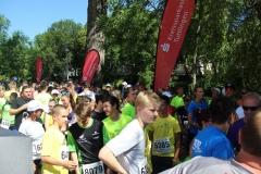5km.Start&Ziel-Gaad 124