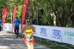 5km.Start&Ziel-Gaad 70