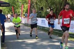 5km.Start&Ziel-Gaad 75