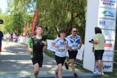 5km.Start&Ziel-Gaad 78