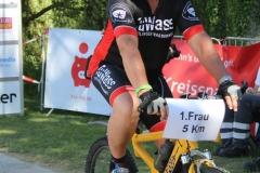 5km.Start&Ziel-Gaad 81