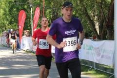 5km.Start&Ziel-Gaad 82