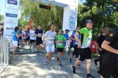 5km.Start&Ziel-Gaad 88
