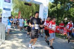 5km.Start&Ziel-Gaad 89