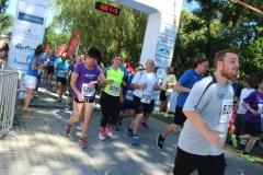 5km.Start&Ziel-Gaad 95