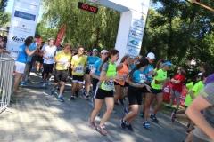 5km.Start&Ziel-Gaad 99