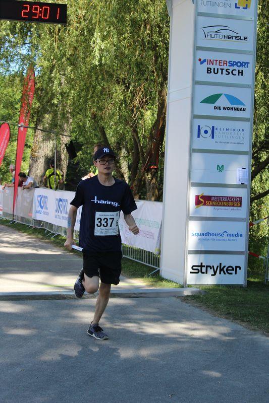 B.Staffellauf.Start&Ziel-Gaad 19