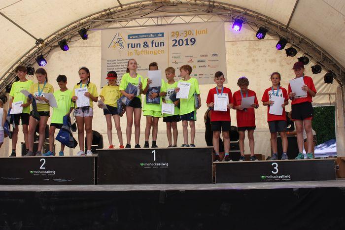 Run und Fun 2019_SiegerehrungenSamstag_FL39