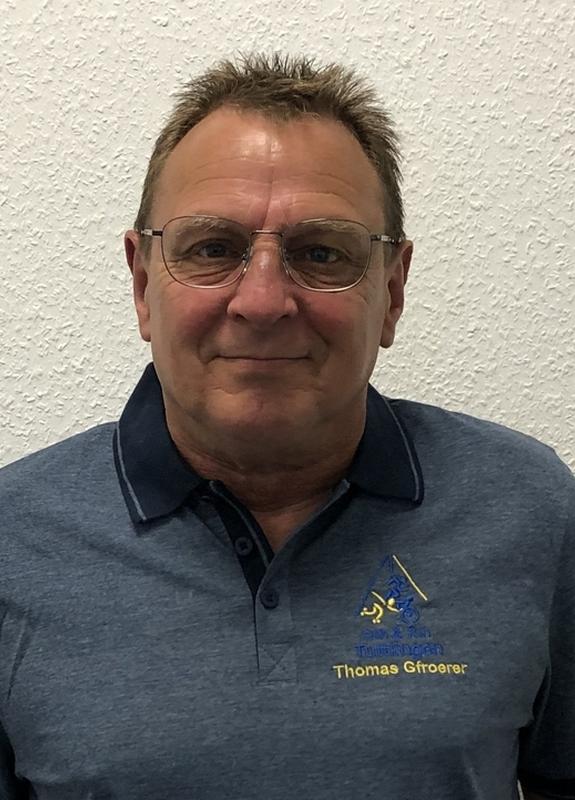 Thomas Gfrörer
