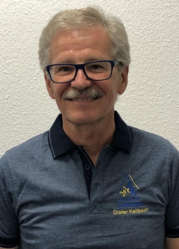 Dieter Keilbach