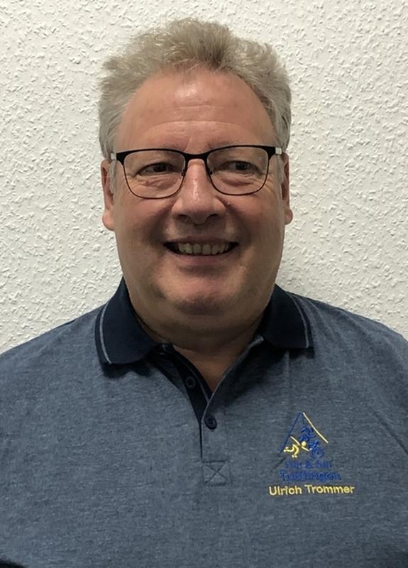 Ulrich Trommer