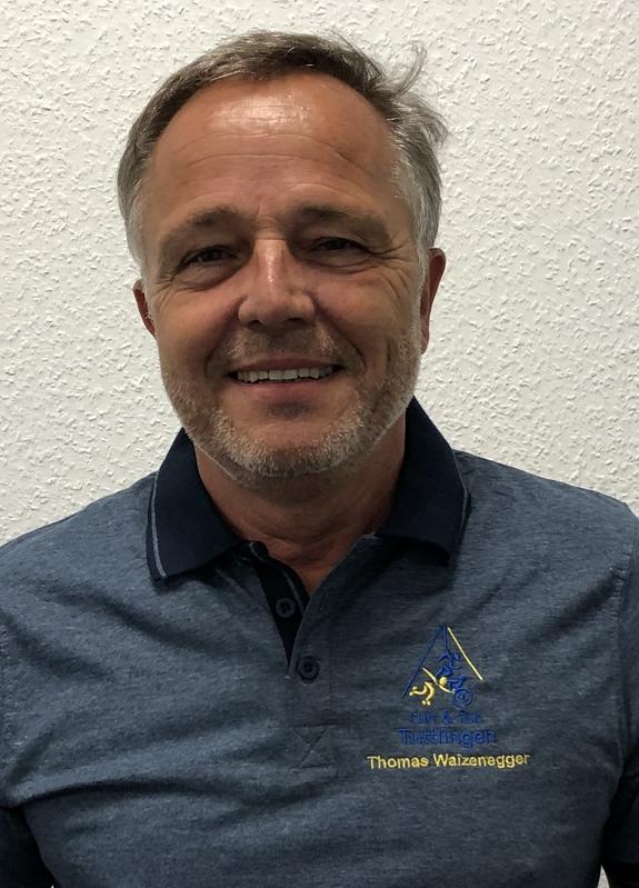Thomas Waizenegger